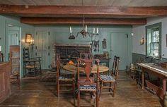Millbrook New York Historic Tavern House