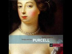 The Plaint : O Let Me Weep, For Ever Weep (Purcell Henry) by Nancy Argenta