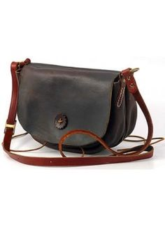 Leather Hunting Bags