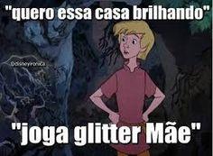 __QUERO ESSE QUARTO BRILHANDO!! __entâo me da glitter!!