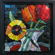 Resultado de imagen para smalti mosaic