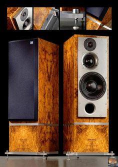 ATC SCM50 Anniversary active speaker