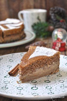 tasty mug cake Greek Sweets, Greek Desserts, Cooking Cake, Cooking Recipes, Greek Cake, Tiramisu Cheesecake, Christmas Sweets, Christmas Time, Christmas Recipes