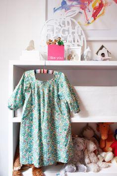 Everyday dresses by Smokks.