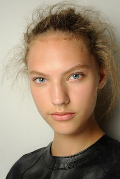Spring 2015 Ready-to-Wear - 3.1 Phillip Lim | Beauty