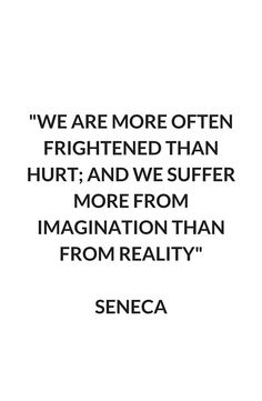SENECA Stoic Philosophy Quote. More Stoic Quotes: http://www.redbubble.com/people/ideasforartists/collections/656679-stoic