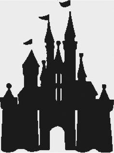 Disney Cinderella Castle Cross Stitch Pattern by CSDesignsbyLeah