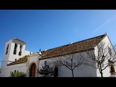 Iglesia de Santa María de la Encarnación (El Burgo, Málaga)