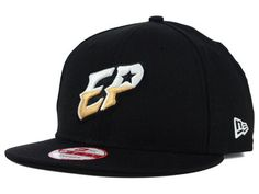acce2b1fe848c EL Paso Chihuahuas New Era MiLB Custom Collection 9FIFTY Snapback Cap