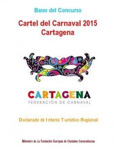 CONCURSO CARTEL DEL CARNAVAL 2015 CARTAGENA