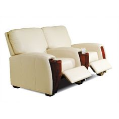 Bass Celebrity Home Theater Seating (Row of 2)