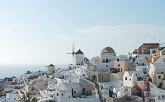 Gastronomia grega_paisagem_Viajando bem e barato