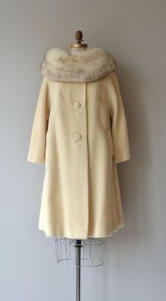 Coat by Lilli Allen, 1960s.