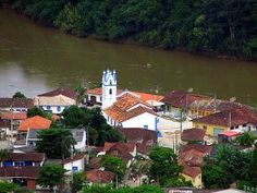 Iporanga-SP - Brasil