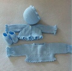 Baby Knitting Patterns, Baby Patterns, Sewing Patterns, Crochet Baby, Knit Crochet, Baby Gown, Heirloom Sewing, Baby Socks, My Baby Girl