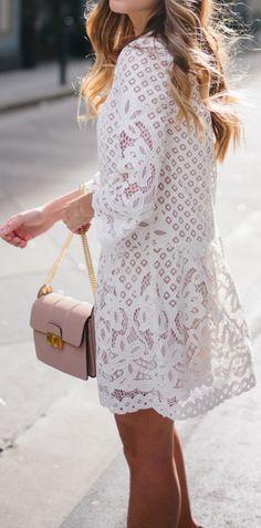 lace blush