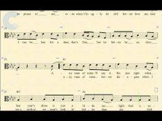 ▶ Viola - Any Man of Mine - Shania Twain - Sheet Music, Chords, & Vocals - YouTube Viola Sheet Music, Free Sheet Music, Music Chords, Proud Of Me, Songs, Amp, Youtube, Song Books, Youtubers