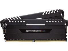 CORSAIR Vengeance RGB 16GB Memory $189.99!