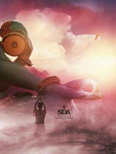 ♡ ॐ .........💫z❤️NSpiceC🌶🦋17June2019~*🔥 Aghori Shiva, Rudra Shiva, Photos Of Lord Shiva, Lord Shiva Hd Images, Ganesh Lord, Lord Shiva Statue, Mahakal Shiva, Shiva Art, Shiva Meditation