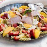 Menú semanal del 24 al 30 de julio - La Cocina de Frabisa La Cocina de Frabisa