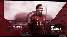 Mats Hummels HD Images 5  #MatsHummelsHDImages #MatsHummels #Hummels #football #soccer #fcbayern #fcbayernmunich #wallpapers