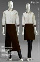 Uniforms Restaurant Uniforms, Normcore, Gustav Klimt, Tat, Skirts, Inspiration, Inspired, Style, Fashion