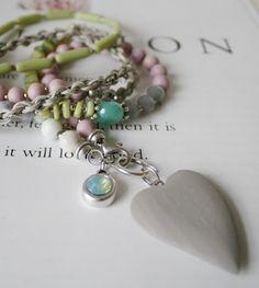 Love it! Pastel: new on www.tresj.nl