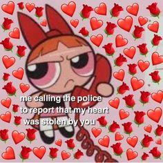Love You Meme, Cute Love Memes, Couple Memes, Heart Meme, Current Mood Meme, Snapchat Stickers, Cute Messages, Crush Memes, Pick Up Lines