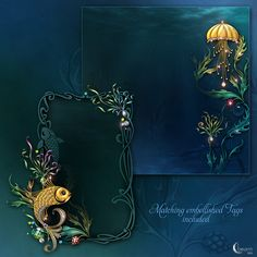 Moonbeam's Treasures of the Sea is an imaginary package created with bejewelled sea creatures, flowing colorful weeds and precious gems in a rich sea color palette. Sea Animals Drawings, Sea Colour, Paris Art, Paint Shop, Scrapbook Supplies, Sea Creatures, Screen Printing, Printing Press, Wallpaper
