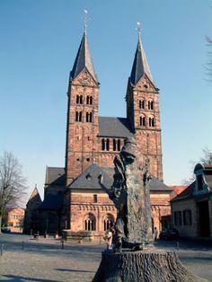 St. Felix of Fritzlar