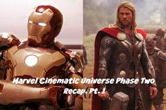 Need a refresher before #Avengers #AgeOfUltron releases Friday? Read pt. 1 of my recap of Phase Two of the #Marvel Cinematic Universe! - http://www.pageandscreen.net/2015/04/mcu-phase-two-recap-pt-1/