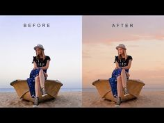 How To Blur Backgrounds In Photoshop - Shallow Depth of Field Effect Using Lens Blur Photoshop For Photographers, Photoshop Photos, Photoshop Photography, Photoshop Actions, Adobe Photoshop, Photoshop Filters, Photoshop Elements, Lightroom, Portrait Photography