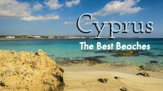 Looking for the Best Beaches In Cyprus? We spent our time in Cyprus hitting almost every beach, and found the very best beaches in Cyprus to enjoy some adventure and peace and quiet.