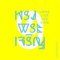 LONG LIVE THE KING ขอพระองค์ทรงพระเจริญ : : CM28™ DESIGN : : Typography Letters, Lettering, T Shirt Fonts, Thai Design, Typo Logo, Thai Style, Long Live, Thailand, Studios