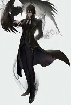 Sebastian Michaelis Black Butler did any one ever think that Sebastian from black butler and alucard from hellsing look a bit like echother Black Butler Sebastian, Black Butler Anime, Black Butler 3, Black Butler Cosplay, Black Butler Crossover, Black Butler Texts, Handsome Anime Guys, Cute Anime Guys, Anime Girls