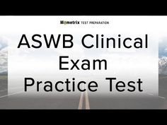 Get our free ASWB Clinical Practice Test questions. Learn more about the ASWB Clinical test. Therapy Activities, Work Activities, Social Work Exam, Exam Review, Educational Psychology, Practice Exam, Exam Study, Clinic, Study Guides