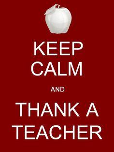 5 Creative Ways to Celebrate Teachers Appreciation Week http://giveaways4mom.com/2016/04/5-creative-ways-celebrate-teacher-appreciation-week/