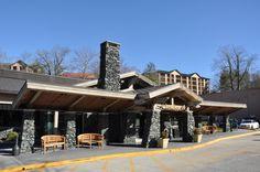 Visit #CherokeeGrill for a juicy #Steak in #Gatlinburg