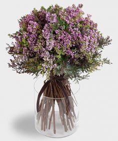 Jolly Bunch lilac bouquet №94