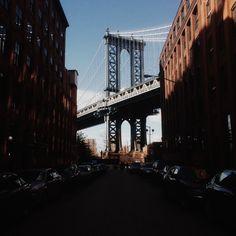 New York City / photo by mjolnir