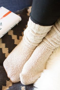 Upcycle a Sweater to Make DIY Cozy Sweater Socks 2019 DIY Sweater Socks The post Upcycle a Sweater to Make DIY Cozy Sweater Socks 2019 appeared first on Sweaters ideas. Recycled Sweaters, Cozy Sweaters, Recycled Clothing, Upcycling Clothing, Old Sweater Diy, Diy Pullover, Diy Baby Socks, How To Make Socks, Cozy Socks