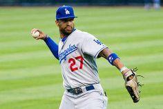 Matt Kemp : 2012 Interleague Play Schedule for the Los Angeles Dodgers
