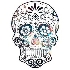 Sugar Skull v1