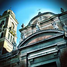 Castel San Pietro Popes summer residence