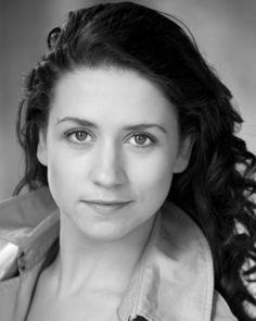Danielle Hope plays Maria.