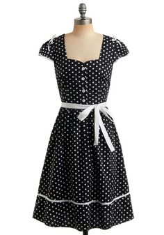 Cute dress and I like the tie around the waist...maybe not so much on the shoulders...