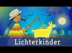 Lichterkinder - Lichterkinder | Kinderlieder | Laternen- und Herbstlieder von Kindern für Kinder - YouTube