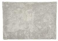Matta tindra silver 140x200 cm
