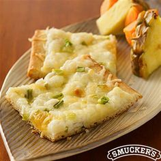 Tropical Crab Rangoon Appetizers from Smucker's®