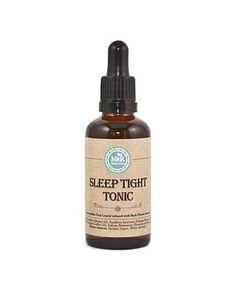 M&R Essentials Sleep Tight Tonic 50ml | children Women | Sleep | NetPharmacy NZ